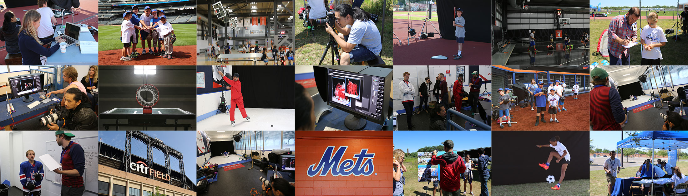 citiprocamps_BTS_collage